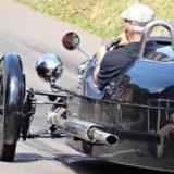 ヴィーガン・フレンドリーの三輪電気自動車が流行るかも?