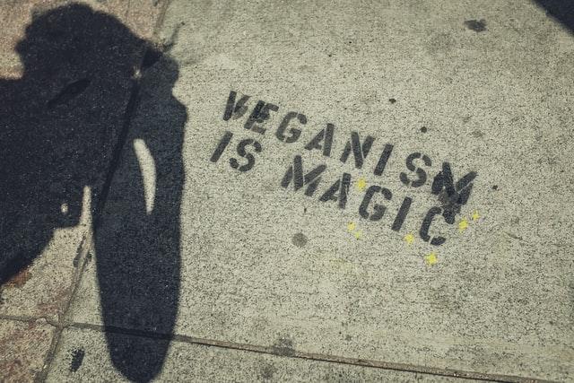 ヴィーガン(ビーガン)とは? 大きく分けると5つに分類