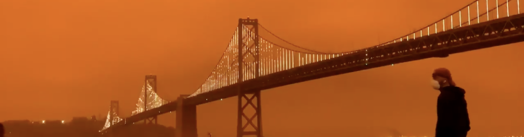 サンフランシスコ カオス